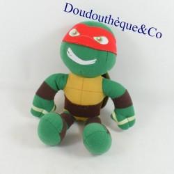 Plush Ninja Turtle Raphael...