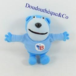 Teddy bear BUTAGAZ MCM...