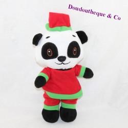 Panda plush PIMCHOU Yao the little panda