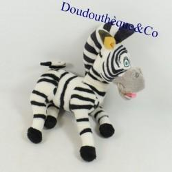 Plush Marty Zebra...