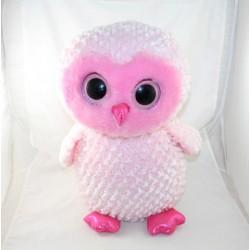 Big plush Twiggy owl TY...