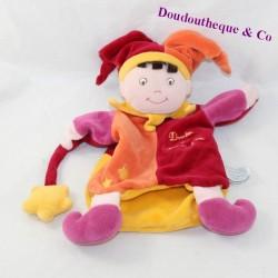 Doudou puppet boy DOUDOU AND COMPANY Magician