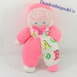 Doll Fabric MUDIA...