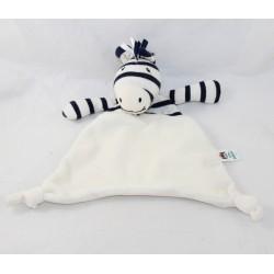Flat doudou zebra JELLYCAT...