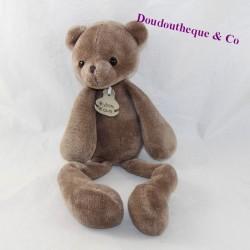 Teddy bear STORY OF BEAR Sweety