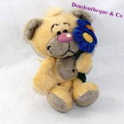 Teddy bear PIMBOLI universe of Diddl