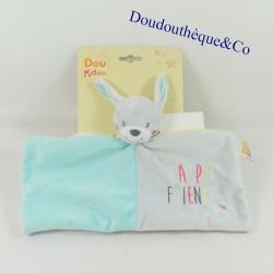 Doudou flat rabbit DOUKIDOU...