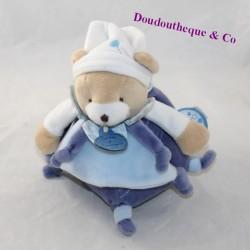 Musical plush bear DOUDOU ET COMPAGNIE Petit Chou