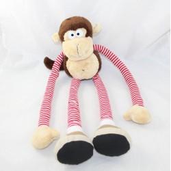Plush monkey MAXITA...