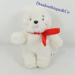 Teddy bear AUZOU white...