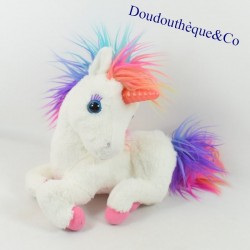 Unicorn plush ANIMAGIC pink...