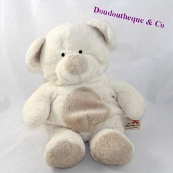Teddy bear NICOTOY beige