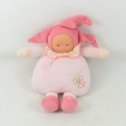 Doudou elf COROLLA doll...
