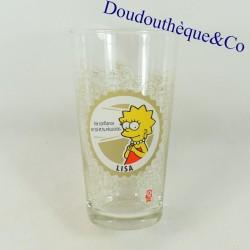 High glass Lisa The...