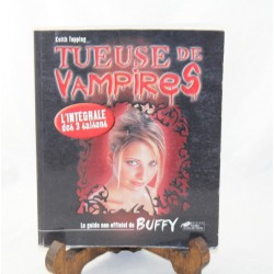 Unofficial guide to BUFFY...