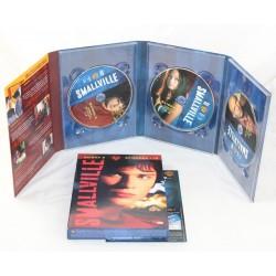 Box 3 DVD SMALLVILLE season...