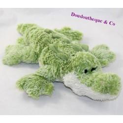 Crocodile plush THE GREEN CROCODILE FARM