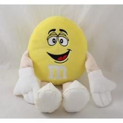 Yellow chocolate candy...