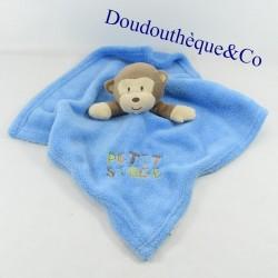 Doudou flat monkey TOM &...