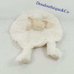 Doudou flat sheep JUMI...