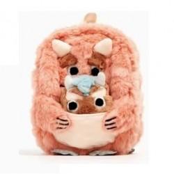 Backpack small monster ZARA...
