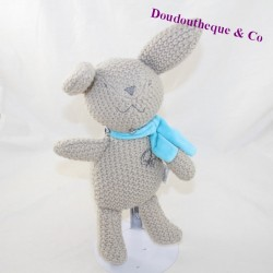 Plush rabbit ORCHESTRA Knitting wool