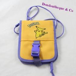 Game Boy Color Nintendo Pokémon Pikachu console sleeve