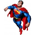 Superman - derivatives heroes