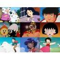 Autres séries animées