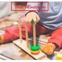 Matériel Montessori