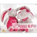 Anna & Pili