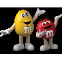 M-M's