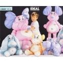 Puffalumps - Retro toy