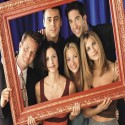 Friends - Cult TV Series 90s