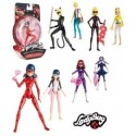 Hero figures and characters