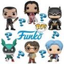 POP Figures