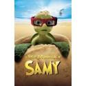 Samy la tortue