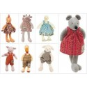 Collection Poule Moulin Roty