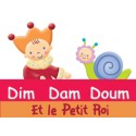 Collection Le Petit Roi - Dim Dam Doum