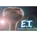 E.T. the extraterrestrial