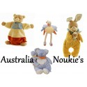 Collection Australia Noukie's
