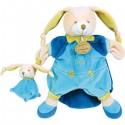Puppet rabbits
