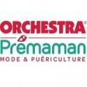 Brand Orchestra / Prémaman - SOS doudou