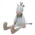 Blankie Zebra