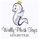 Wally Plush Toys Plush