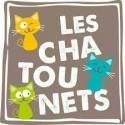 Doudou Les Chatounets